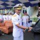 Wujudkan Sinergitas, Wawalikota Malang Hadiri Sertijab Komandan Pangkalan TNI AL