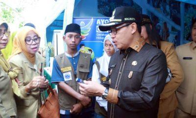 Bazar Wisata Halal Mantapkan Kota Malang sebagai Kota Wisata Halal