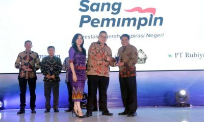 Ekonomi Kreatif Kembali Hantarkan Prestasi untuk Kota Malang