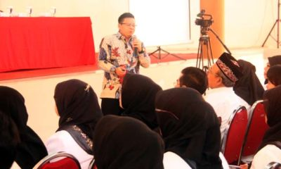 KPK Apresiasi Langkah Pemkot Malang Perwalkan Implementasi Pendidikan Anti Korupsi