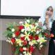 Ketua Jurusan Akutansi FE UM, Satia Nur Maharani
