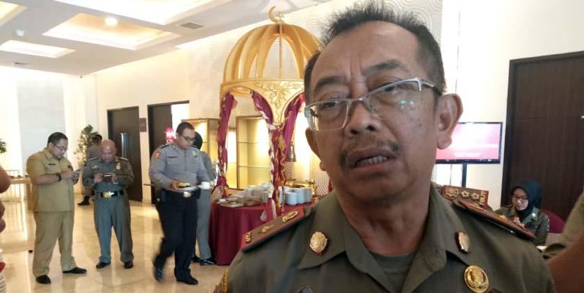 Kota Malang Dinilai Aktif Dalam Upaya Peningkatan Penegakan Perda