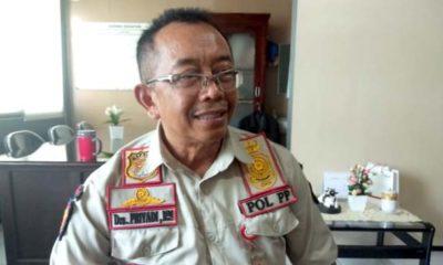 Kasatpol PP Kota Malang, Priyadi