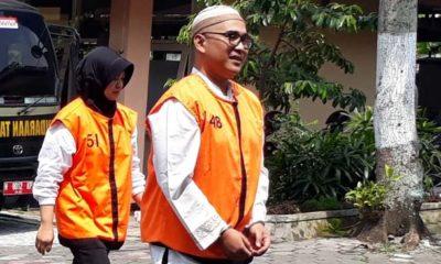 Penggelapan Uang YPIM, Terdakwa Minta Pidananya Dihentikan