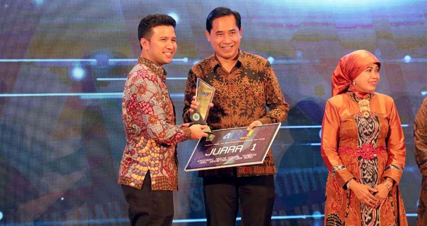 Wagub Jatim Sebut Kota Malang Lokomotif Digital Jawa Timur