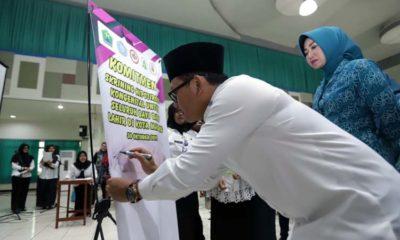 Walikota Malang Apresiasi Dinkes Gelar Workshop Skrining Hipotiroid Kongenital, Cegah Gangguan Tiroid pada Bayi