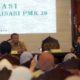 Walikota Malang Tuntut Komitmen Puskesmas dan Rumah Sakit Berikan Layanan Maksimal