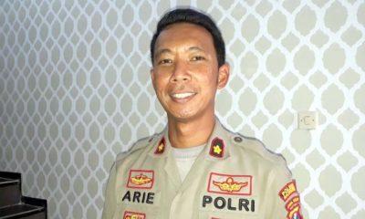 Wakapolres Malang Kota Kompol Ari Trestiawan. (gie)