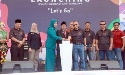 Kota Malang Pilot Project REAN, Kedua setelah Bandung