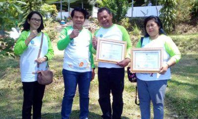 Kota Malang Raih Penghargaan Pembina Proklim Terbaik Nasional