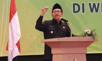 Pemkot Malang Gelar Sosialisasi Saber Pungli Bagi Ketua RW