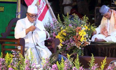 Peringati Maulid Nabi, Ponpes Baiturrohmah Gelar Haul Akbar dan Muktamar