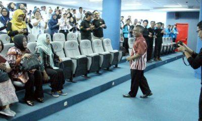 Polinema Targetkan Peningkatan Peserta Digital Talent Scholarship 2020
