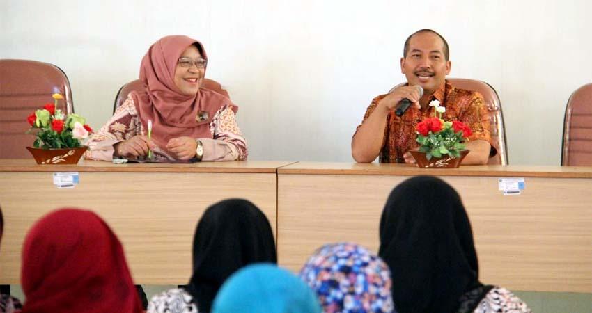 RSUD Kota Malang Gelar Penyuluhan Materi Deteksi Dini Kusta, Dr Umar Jangan Sampai Terlambat