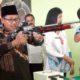Walikota Sutiaji Apresiasi Lomba Menembak PWI Malang Raya