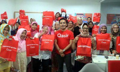 Workshop Literasi Keuangan UMKM Kota Malang