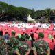 Kota Malang Kembali Ukir Rekor MURI, Membaca dengan Gawai 2929 Peserta