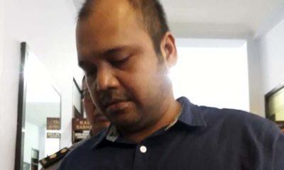 Kasat Reskrim Polresta Malang Kota AKP Yunar HP Sirait SIK MIK. (gie)
