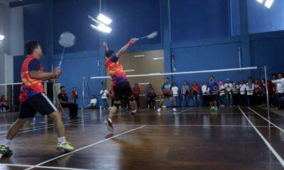 Pemkot Malang dan Pemkot Surakarta Eratkan Hubungan dengan Bulutangkis dan Tenis Lapangan