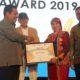 Sutiaji Raih Walikota Enterpreneur Award 2019 Kategori Pendidikan