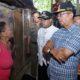 Walikota Malang Tertibkan Warga yang Tinggal di Kolong Jembatan