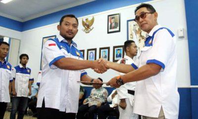 Dukung Pembinaan Atlet Jiu Jitsu di Kota Malang, Polinema Berencana Gelar Kejuaraan