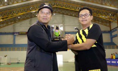 Ekonomi Kreatif Malang Menarik Minat Kabupaten Bandung