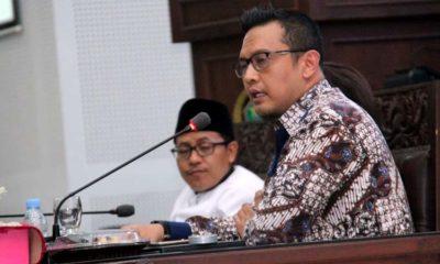 KPK dan BP2D Kota Malang Sosialisasi Pajak Online