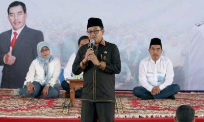 Srawung Sareng Pak Wali di PDAM Kota Malang