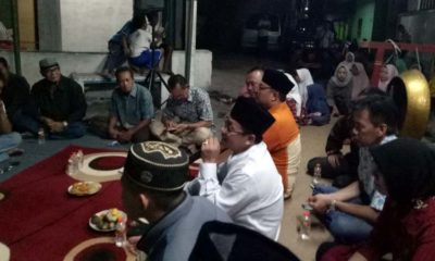 Walikota Sutiaji Kenalkan Program Ojir ke Warga Madyopuro