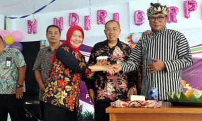 Bung Edi Resmikan Gedung Laboratorium Baru SMA Kertanegara Malang