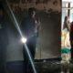 Ditinggal Kosong, Rumah di Bunulrejo Terbakar