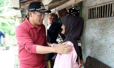 Pemkot Malang Akan Bedah 18 Rumah Kurang Layak Huni di Buring