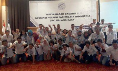 ASPPI DPC Malang Raya. (gie)