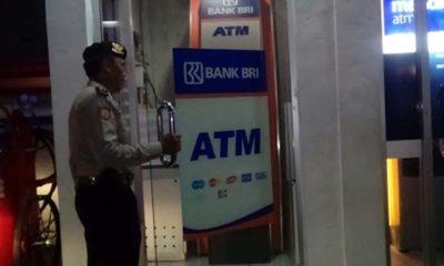 Tertinggal di ATM, HP Mahasiswi Raib
