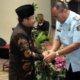 Walikota Sutiaji Hadiri Sertijab Kepala Kantor Imigrasi Kelas 1 TPI Malang