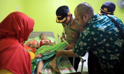 Dugaan Bullying SMPN 16 Kota Malang, Senin, Saksi Diduga Terlibat Dipanggil Polisi