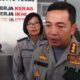 Kapolresta Malang Kota Kombespol Dr Leonardus Simarmata S Sos SIK MH. (gie)