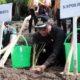 Rumput Vetiver, Solusi Atasi Tanah Longsor di Kota Malang