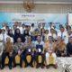 KOMPAK : Para peserta dan Panitia Pelaksana dari DPC Peradi RBA Malang. (gie)