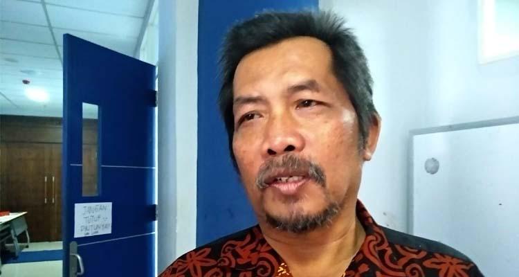 Ketua Panitia Pelaksana, Dr Moh Maskan MSi. (adn)