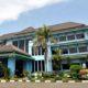 Kantor Perumda Tugu Tirta/PDAM Kota Malang di Jalan Terusan Danau Sentani No 100, Kota Malang