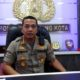 Kapolresta Malang Kota Kombes Pol Dr Leonardus Harapantua Simarmata Permata S Sos SIK MH. (ist)