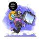 Awas! Maling Beraksi Waktu Warga Tarawih, Maling Curi TV di Sukun