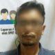 Pristiawan ditangkap petugas Polsekta Lowokwaru. (ist)