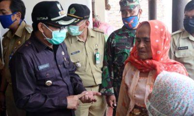 Pemkot Malang Salurkan Bantuan Terdampak Covid-19, Serentak di 5 Kecamatan Hari Ini