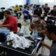 Polinema Pasok 3000 Face Shield Produk Jurusan Teknik Mesin ke Puskesmas dan RS Rujukan Covid-19
