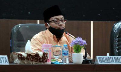 31 Mei - 6 Juni, Kota Malang Masuk Masa Transisi Menuju New Normal