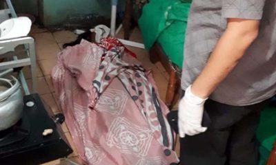 Mbah Sunarni Tewas, Evakuasi Dilengkapi APD Protokol Covid-19