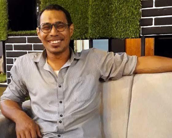 DR M Yusuf Alamudi, S.Si,M.Trop.Med